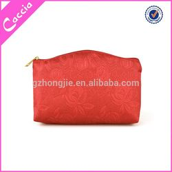Factory price fashion pu leather cosmetic bag 2012 fashion pvc cosmetic bag yiwu pvc cosmetic bag