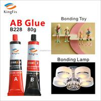 General Adhesive&Acrylic AB Glue