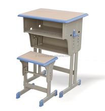See larger image Modern Adjustable Single Kids study Desk and Chair