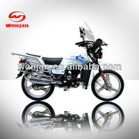 Best-selling 150cc gas powered motorcycle(WJ150GY-2A)