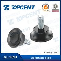 Excellent furniture hardware, adhesive nails, furniture glide