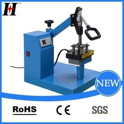 QX-A7-A roller sublimation heat transfer machine digital printer
