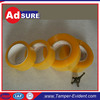 Sellotape/Clear Packing Tape/Silicone Adhesive Carton Sealing Tape