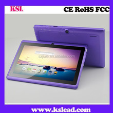 """Free Welcome your own Logo pc tablet , 7"""" driver a23 mid android tablet"""