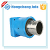 Hot sale 1 inch flange type hydraulic rotary union joints for water supply