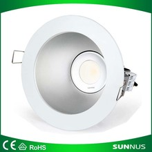 14w led downlights Aluminum Material and Energy Saving 100-240v IP44