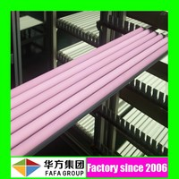 New arrival T8 1200mm 120cm 18w sex pink tube animal 18 watt led red tube with 3 5 years warranty