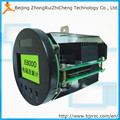 E8000 de fluxo tipo transmissor / sensor de fluxo de água / medidor de vazão