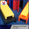 Chain Guide track guide/uhmwpe plastic slide chain guide rail