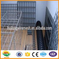 Competitive price 2015 hot sale anping hexagonal gabion box gabion basket