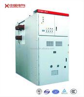 KYN61-40.5 electrical generator control panel
