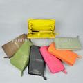 Raya cremallera wallet_genuine stingray piel wallet_leather wallet_exotic señora cartera