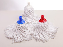 Household items hot new products cotton cleaning mop floor mop from Wenzhou Cangnan mop manufacturer