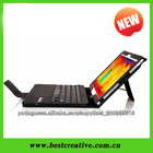 Magnet removível bluetooth teclado abs case samsung galaxy note polegadas 10.1 2014 edition sm p600