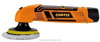CF5001 12V cordless battery car flex lowes polisher with CE