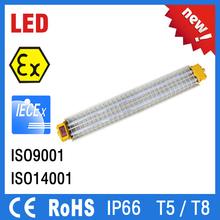 free tube8 led light tube explosion proof led lighting harsh environment fluorescent light