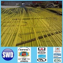 polyurea anticorrosion coating for Steel Strand of Cable-stayed Bridge
