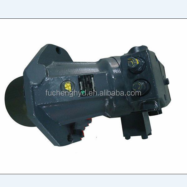 Hydraulic Axial Piston Motor in pumps, Hydraulic Pump Motors A2FE90