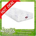 morden design tight top king size cama colchão da esponja