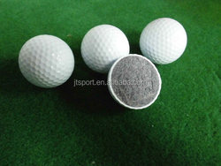 Wholesale unique floating golf balls 392dimples on a golf