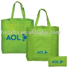 Customized Printed Foldable Shopping Bags