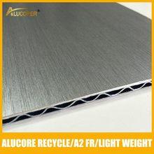 Fashionable hot sale 3003 alloy aluminium composite panels
