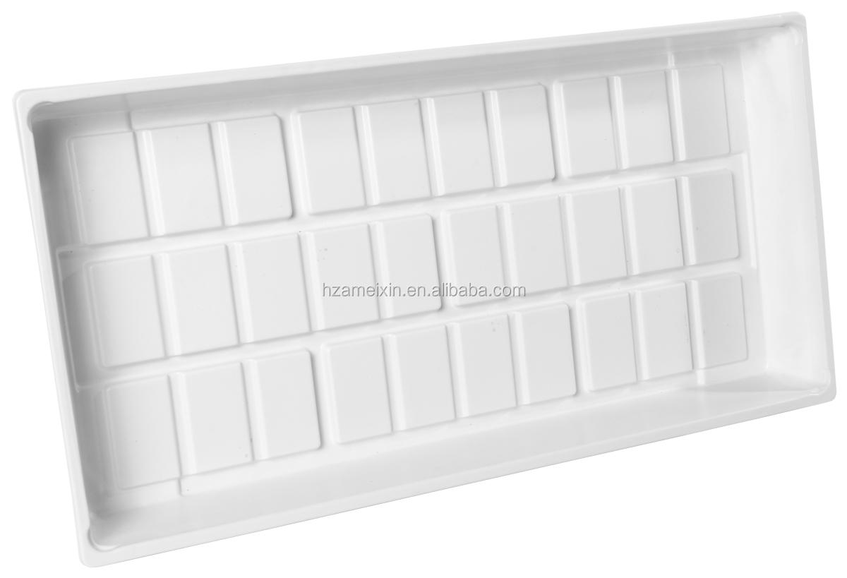 hydroponic fodder tray