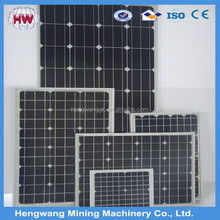 3V 100mA mini solar panel for Underground lamp
