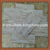 Manfacturer interior design stone wall for Floor and Wall