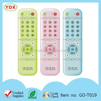 Hot selling promotional smart TV OEM remote control