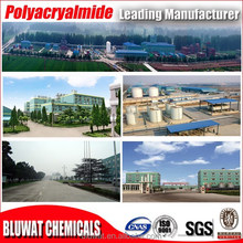 Super absorbent polymer used for metallurgical industry - Anionic polyacrylamide