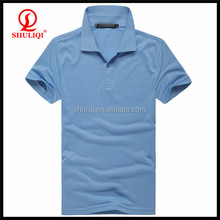 Wholesale famous brands of polo t shirts for men cheap price