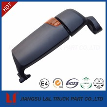 good quality car rear view mirror of auto side rearview mirror for truck for howo a7 truck