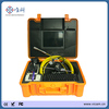 Top 10 CCTV camera system DVR sewer pipe inspection camera for sale