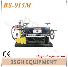 newly developed cable recycling scrap wire stripper BS-015M