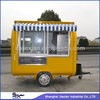 2015 Low price JX-FS220H in china.food vending tricycle cart for sale