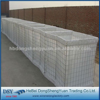 Hot China manufacturer Hesco Barrier Security Wall from anping