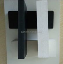 2015 thick black pvc foam sheet for sale