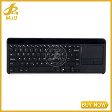 Universal Wireless Bluetooth Keyboard With Touchpad Mouse