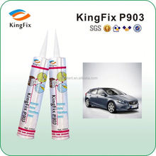 Kingfix P903 Window-Weld Super Fast Urethane Rtv silicone sealer