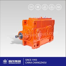 Made in China reversing blooming mills Bevel-helical reducer