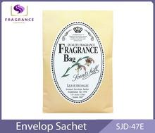 aroma therapy potpourri bag scented sachet