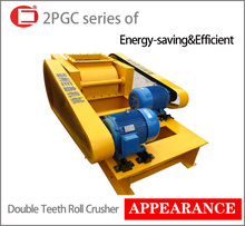 2PGC series of high manganese roll crusher on sale