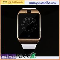 New Smartwatch Bluetooth Smart watch for Apple iPhone & Samsung Android Phone relogio inteligente reloj smartphone watch