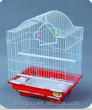 2014 Wholesale Wire Mesh Bird Cage / Stainless Steel Chinese Bird Cage