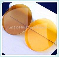 coating hmc hc uc emi uv400 refractive index 1.49/1.56/1.61/1.67 adjustable zoom lens