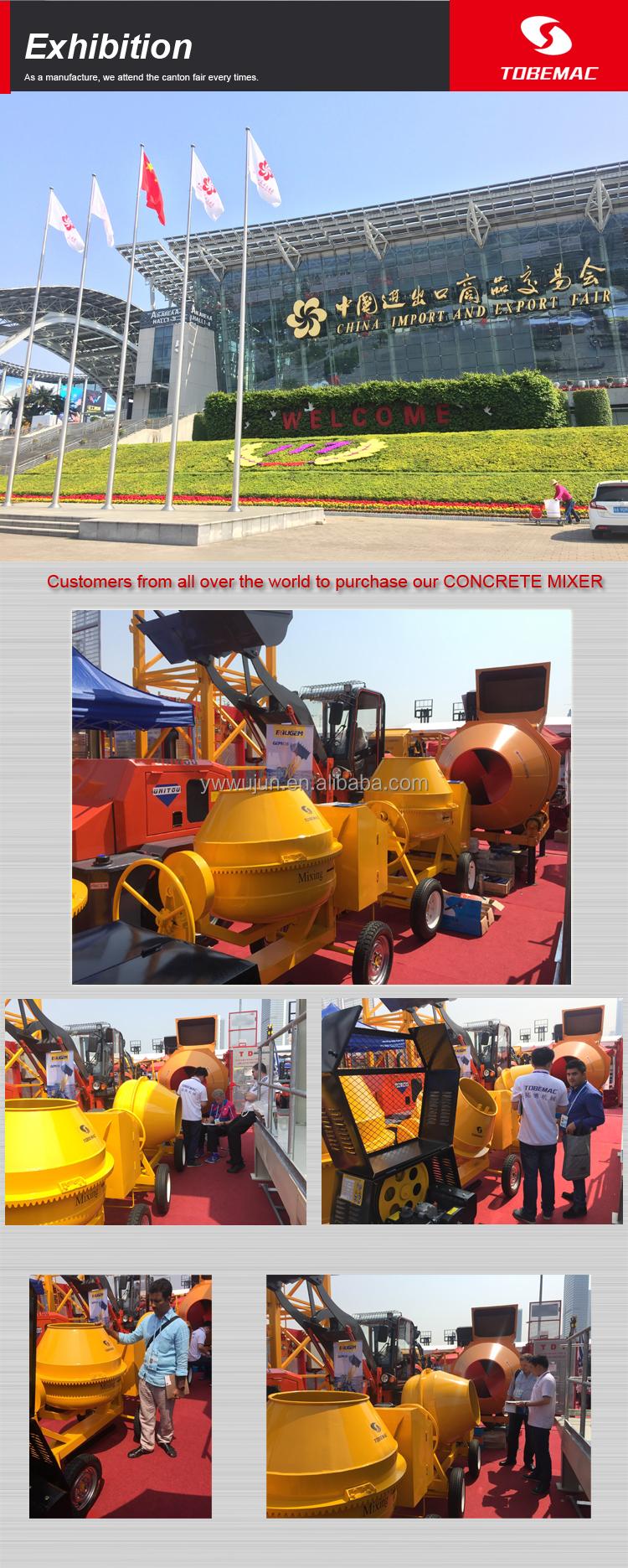 2015 TOBMEAC Handhold concrete vibrator ZN35A(ZN35B)