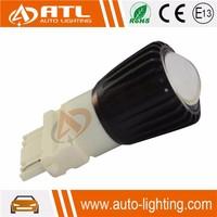 Hot Sale auto 1156(BA15S,BAU15S) 1157(BA15D,BAY15D) 3156,3157,7440,7443 3w high power led light