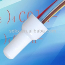 KX C8 Plastic aluminium/copper tubing connector