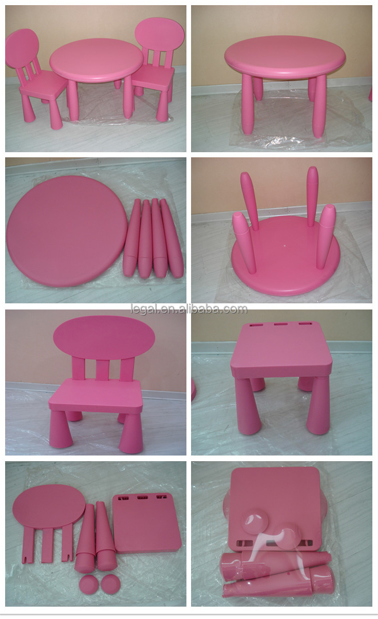 2015 Best Selling,Plastic Kids Table And Chair Set,For Boy Table Ce ...